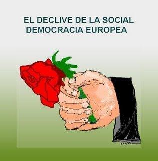 Resultado de imagen para la socialdemocracia europea: